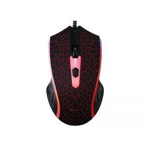 Mouse Gaming Xtrike Me Gm 206