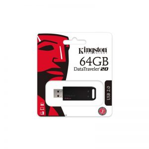 Kingston Pendrive 64GB - Data Traveler 20