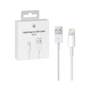 Cable Apple Lightning