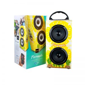 Parlante Microlab Pineapple 8647 Bluetooth