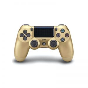 Control Dualshock Ps4 Gold Original