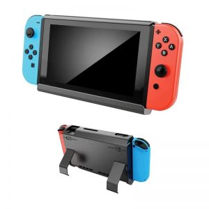Power Bank y Stand Para Nintendo Switch