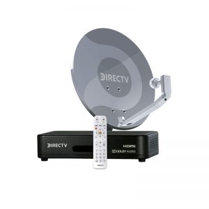Kit DirecTV Prepago HD