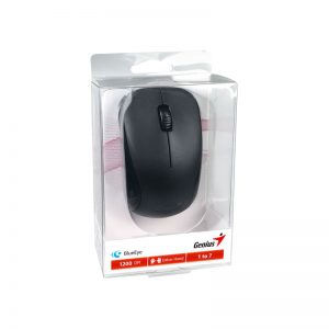 Mouse Genius Inalámbrico NX 7000