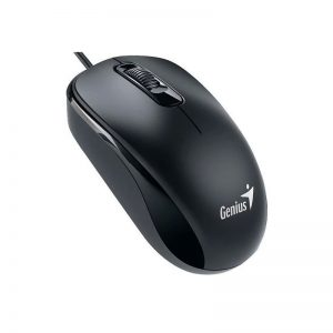 Mouse Con Cable 1000 Dpi DX 110 Genius